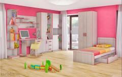 Детская комната Рио-1-65