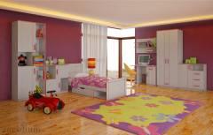 Детская комната Рио-2-65