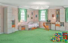 Детская комната Санта-2-65