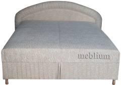 Кровать Соня 1 140-10