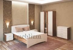 Спальня Флоренція 2-65