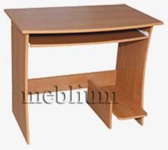 Стол компьютерный С-2-50 Стол компьютерный С-2-50