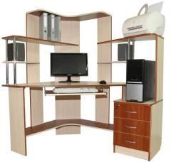 Компьютерный стол Ника-Афина-20