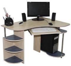 Комп'ютерний стіл Ника-Кліо-20
