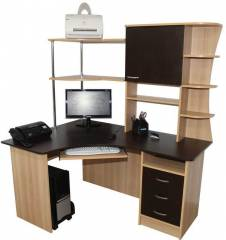 Комп'ютерний стіл Ніка-Кронос-20