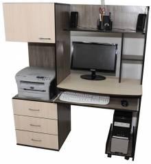 Комп'ютерний стіл Ніка-Уранія-20
