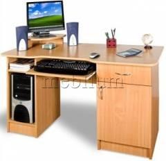 Компьютерный стол СКТ-1-53