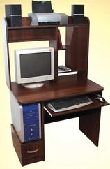 Комп'ютерний стіл Ніка-22-20 Ніка-22-20