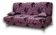 Диван Танго з подушками-12 ТАКОЖ ЦЮ МОДЕЛЬ ЗАМОВЛЯЛИ В ТКАНИНI: