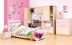Детская комната Терри 2-83 Детская комната Терри 2-83