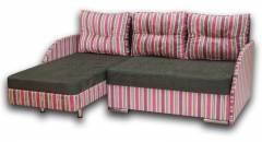 Угловой диван Майа 1.60 (нов)-42 Вариант 13: основа - Онур, координат - Эвита