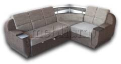 Кутовий диван Ексо-64 Берлін 03+Берлін 04