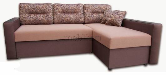 Угловой диван Уют -99