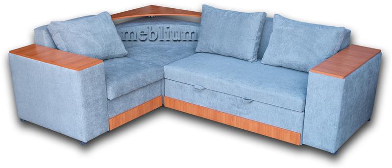 Кутовий диван Вашингтон New-10 Варіант 10: глорія 3В комб.