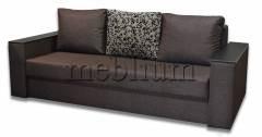 Диван Принц-89 Вариант обивки: весь диван - Иво 24