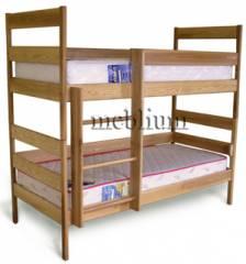 Кровать двухъярусная Ясна-62