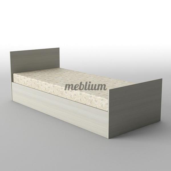 Ліжко КР-100-53