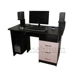 Компьютерный стол НСК 15-20 ВЕНГЕ