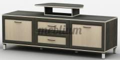 Тумба ТВ-207 + підставка-53 Тумба ТВ-207 + підставка-53