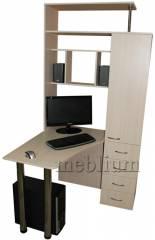 Компьютерный стол Ника НСК 3-20
