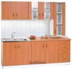 кухня meblium 28-72 Дсп swisspan, kronospan - от 3000гр. за 1м.п. кухня meblium 28-72 Дсп swisspan, kronospan - от 3000гр. за 1м.п.