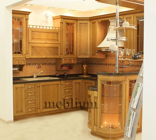 кухня meblium 47-72. МДФ крашенный- от 5500 грн. за 1 м.п.