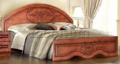 Василиса кровать -54 Яблоня патина