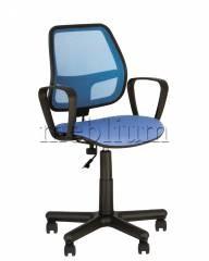 Стул офисный ALFA GTP Freestyle PM60 -17