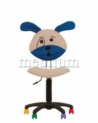 Крісло дитяче DOG GTS PL55 -17