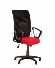 Кресло офисное INTER GTP SL PL64 -17