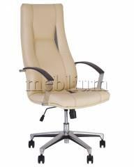 Крісло офісне KING steel Tilt AL35 -17