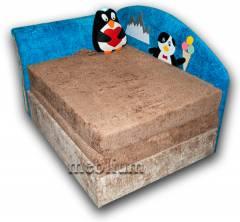 Диван Мечта Пингвин-41 ТАКЖЕ ЭТУ МОДЕЛЬ ЗАКАЗЫВАЛИ В ТКАНИ :
