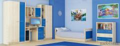 Детская комната Денди-71