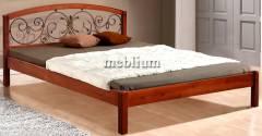 Ліжко Джульєта-60 Ліжко Джульєтта-60