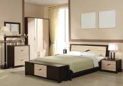 Спальня Домініка-54 Спальне Домініка-54