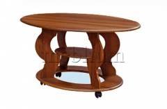 Журнальний стіл Глорія-71 Журнальний стіл Глорія-71