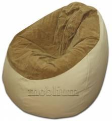 Кресло-мешок Груша Комбо-58 Кресло-мешок Груша Комбо-58