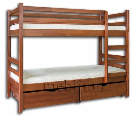 Дитяче ліжко Кенгуру-71