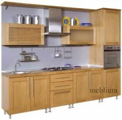Кухня meblium 95-72 . Дсп swisspan, kronospan - от 3000 гр. за 1м.п. Кухня meblium 95-72 . Дсп swisspan, kronospan - от 3000 гр. за 1м.п.