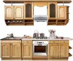 кухня meblium 94-72. Фасад дерево - от 18000 грн. за 1 м.п. кухня meblium 94-72. Фасад дерево - от 18000 грн. за 1 м.п.