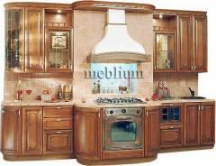 кухня meblium 63-72. Фасад дерево - от 18000 грн. за 1 м.п. кухня meblium 63-72. Фасад дерево - от 18000 грн. за 1 м.п.