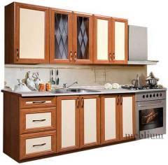 Кухня meblium 59-72. Фасад мдф пленка с рамкой - от 4300 за 1 м.п. Кухня meblium 59-72. Фасад мдф пленка с рамкой - от 4300 за 1 м.п.