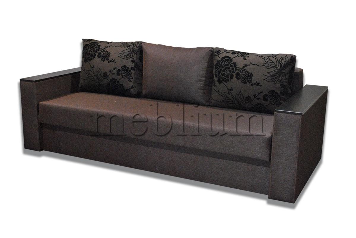Диван Майстер-89 Іво 25 Варіант оббивки: весь диван - Іво 25