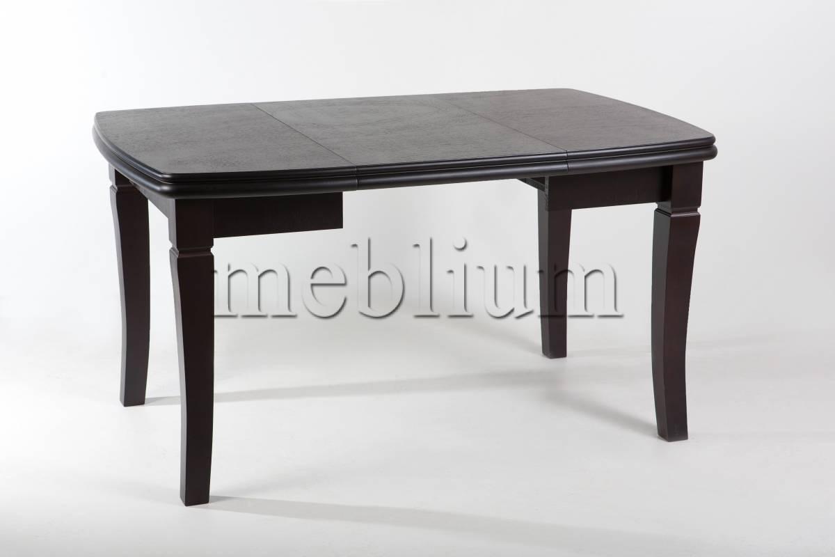Металлический раскладной стол 127