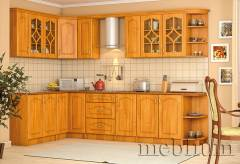 Кухня Оля угловая-71