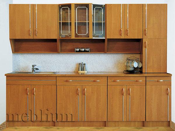 Кухня Павлина-71