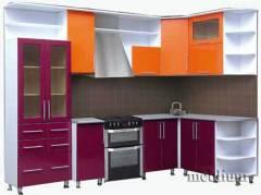 кухня meblium 91-72. Фасад пластик - от 5500 грн. за 1 м.п. кухня meblium 91-72. Фасад пластик - от 5500 грн. за 1 м.п.