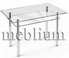 Обідній стіл S-6-48 Обідній Стіл S-6-48