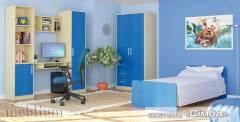 Дитяча кімната Сімба-1-71