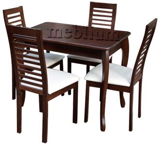 Стол обеденный Смарт-60